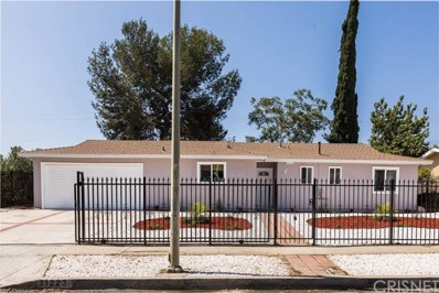 11223 Cometa Avenue, Pacoima, CA 91331 - MLS#: SR18222255