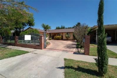 7508 Hatillo Avenue, Winnetka, CA 91306 - MLS#: SR18222279