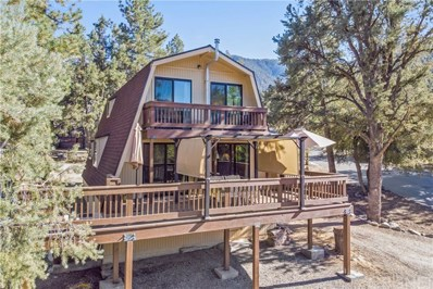 2316 Maplewood Way, Pine Mtn Club, CA 93222 - MLS#: SR18222286