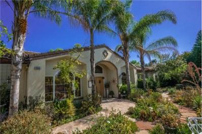 1555 E Hillcrest Drive, Thousand Oaks, CA 91362 - MLS#: SR18222315