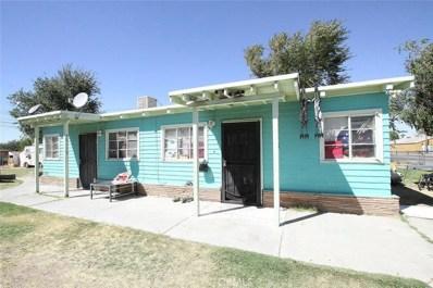 45117 Division Street, Lancaster, CA 93535 - MLS#: SR18222319