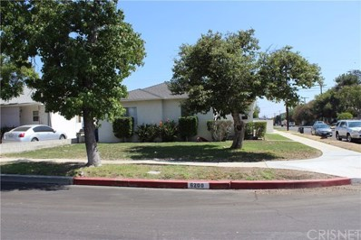 6200 Satsuma Avenue, North Hollywood, CA 91606 - MLS#: SR18222328