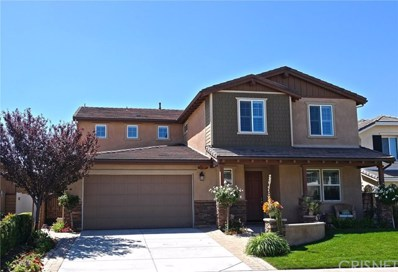 22526 Brightwood Place, Saugus, CA 91350 - MLS#: SR18222368