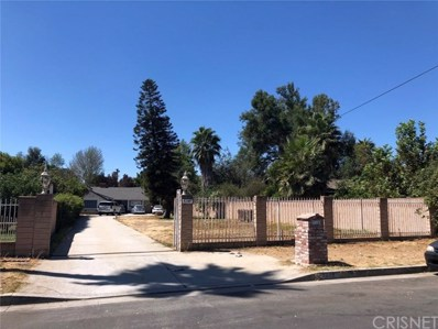 9249 Aqueduct Avenue, North Hills, CA 91343 - MLS#: SR18222374