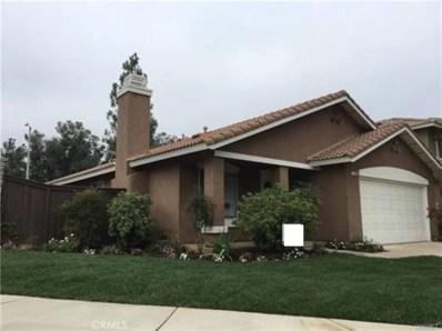 1350 Haven Tree Lane, Corona, CA 92881 - MLS#: SR18222483