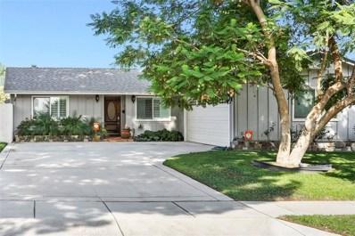 6257 Berquist Avenue, Woodland Hills, CA 91367 - MLS#: SR18222509