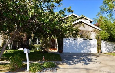 10445 Glade Avenue, Chatsworth, CA 91311 - MLS#: SR18222582
