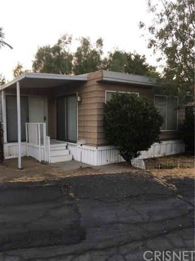 12813 7 th UNIT 70, Yucaipa, CA 92399 - MLS#: SR18222588