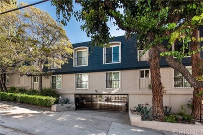 976 LARRABEE UNIT 129, West Hollywood, CA 90069 - MLS#: SR18222640