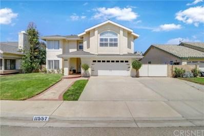 11557 Coralberry Court, Moorpark, CA 93021 - MLS#: SR18222642
