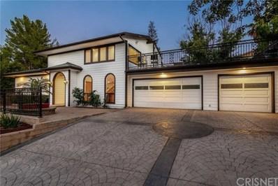 17320 Firma Court, Granada Hills, CA 91344 - MLS#: SR18222653