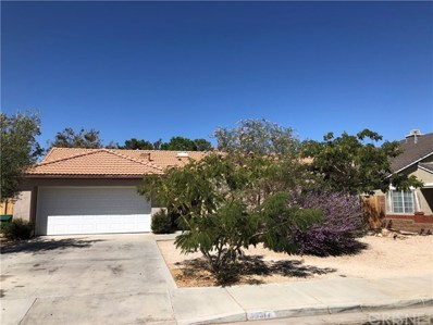 39317 Calmview Circle, Palmdale, CA 93551 - MLS#: SR18222798