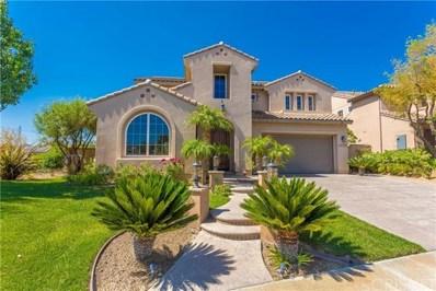 26123 Emerald Court, Valencia, CA 91381 - MLS#: SR18222801