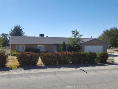 40615 176th Street E, Lancaster, CA 93535 - MLS#: SR18222855