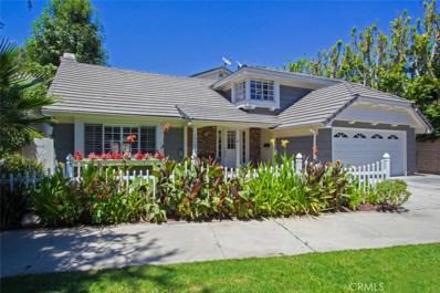 15467 Lemay Street, Van Nuys, CA 91406 - MLS#: SR18222934