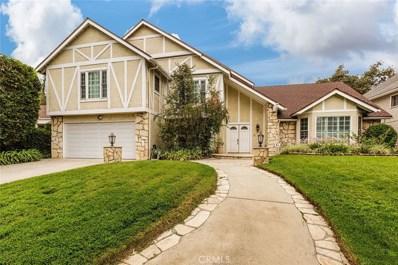5125 Genesta Avenue, Encino, CA 91316 - MLS#: SR18222997