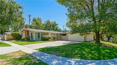 22716 Calvello Drive, Saugus, CA 91350 - MLS#: SR18223034