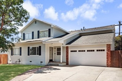 8809 Chimineas Avenue, Northridge, CA 91325 - MLS#: SR18223055