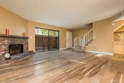 17155 Chatsworth Street UNIT 4, Granada Hills, CA 91344 - MLS#: SR18223076