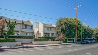 7631 Reseda Boulevard UNIT 80, Reseda, CA 91335 - MLS#: SR18223077