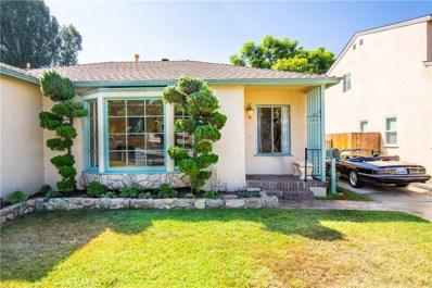 5312 Kalein Drive, Culver City, CA 90230 - MLS#: SR18223082