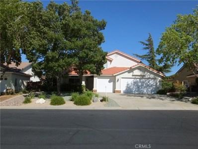 40948 Flagstone Street, Palmdale, CA 93551 - MLS#: SR18223105