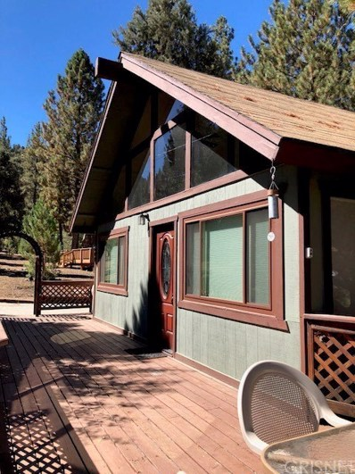 2317 Birchwood Way, Pine Mtn Club, CA 93222 - MLS#: SR18223109