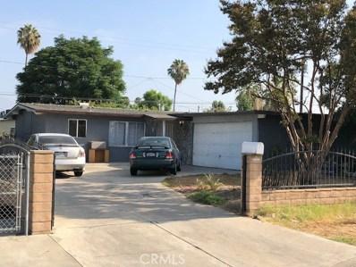 16189 E Edna Place, Covina, CA 91722 - MLS#: SR18223162