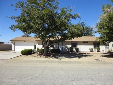 40965 169th Street E, Lancaster, CA 93535 - MLS#: SR18223163