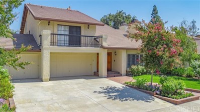 6846 Sunset Ridge Court, West Hills, CA 91307 - MLS#: SR18223169