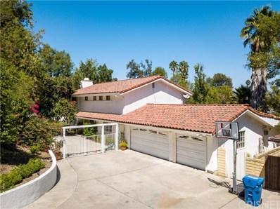 24365 Clipstone Street, Woodland Hills, CA 91367 - MLS#: SR18223299