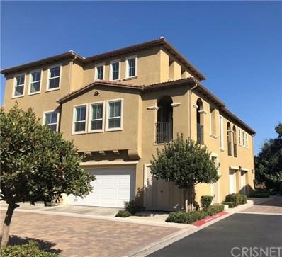 27018 Fairway Lane UNIT 89, Valencia, CA 91381 - MLS#: SR18223329