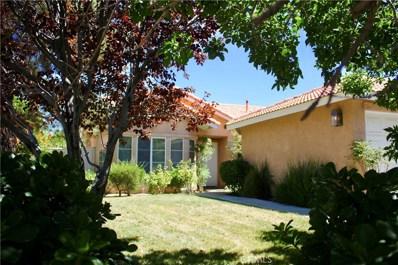 36546 Turner, Palmdale, CA 93550 - MLS#: SR18223353