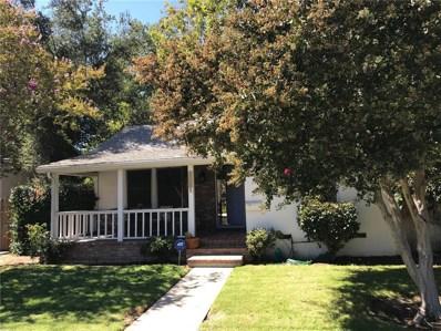 7323 Owensmouth Avenue, Canoga Park, CA 91303 - MLS#: SR18223423