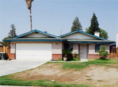 6109 Midas Street, Bakersfield, CA 93307 - MLS#: SR18223480