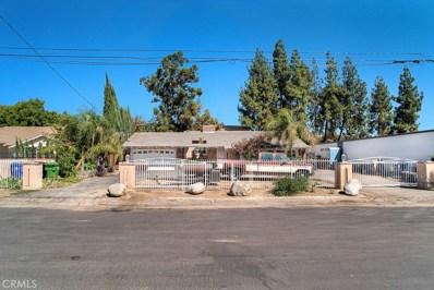 8400 Aqueduct Avenue, North Hills, CA 91343 - MLS#: SR18223526