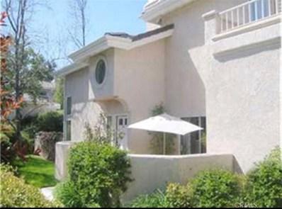 24007 Arroyo Park Drive UNIT 66, Valencia, CA 91355 - MLS#: SR18223559
