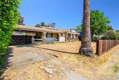 12721 Magnolia Boulevard, Valley Village, CA 91607 - MLS#: SR18223660