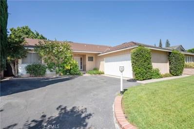 10035 Mclennan Avenue, Granada Hills, CA 91343 - MLS#: SR18223735