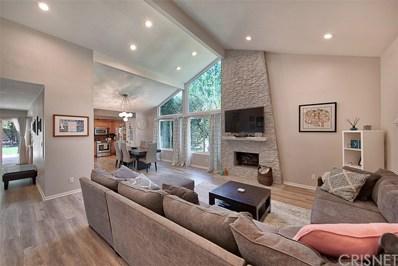 987 Triunfo Canyon Road, Westlake Village, CA 91361 - MLS#: SR18223777