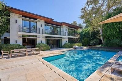 1303 Park Way, Beverly Hills, CA 90210 - MLS#: SR18223792