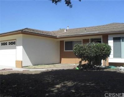 4350 Terrace Avenue, Oxnard, CA 93033 - MLS#: SR18223877