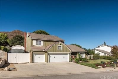 1806 Sunnydale Avenue, Simi Valley, CA 93065 - MLS#: SR18223919