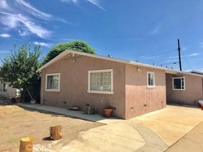 6828 Comanche Avenue, Canoga Park, CA 91306 - MLS#: SR18224065