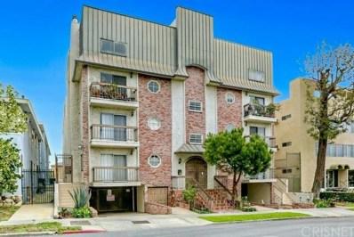 1750 N Harvard Boulevard UNIT 111, Los Feliz, CA 90027 - MLS#: SR18224073