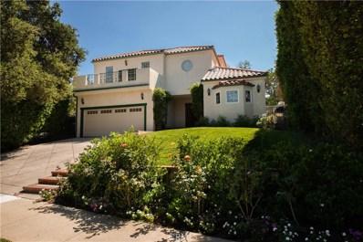 15906 Valley Vista Boulevard, Encino, CA 91436 - MLS#: SR18224120