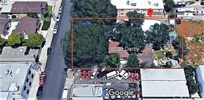 8730 Darby Avenue, Northridge, CA 91325 - MLS#: SR18224206