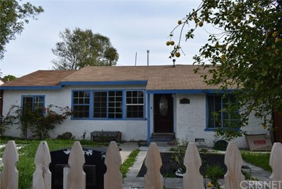 6920 Winnetka Avenue, Winnetka, CA 91306 - MLS#: SR18224229
