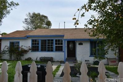 6920 Winnetka Avenue, Winnetka, CA 91306 - MLS#: SR18224229