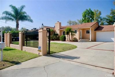 6051 Corbin Avenue, Tarzana, CA 91356 - MLS#: SR18224252
